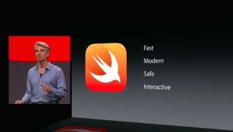 Apple WWDC 2014 Recap - Swift