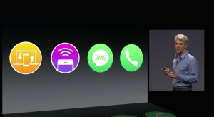 Apple WWDC 2014 Recap - Yosemite Features