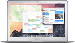 Apple WWDC 2014 Recap - Yosemite Look