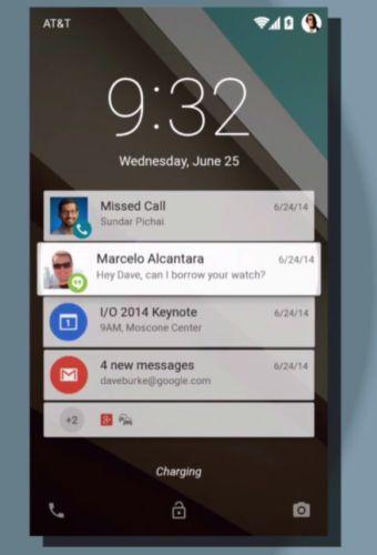 Google IO 2014 Keynote Recap - Android L