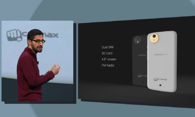 Google IO 2014 Keynote Recap - Android One