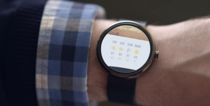 Google IO 2014 Keynote Recap - Android Wear