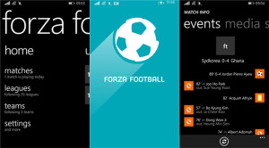 Top 4 Apps to Track the FIFA World Cup 2014 On Smartphones - Forza Football