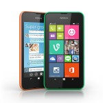 Nokia Lumia 530 Announced