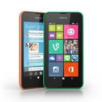 Nokia Lumia 530 Announced