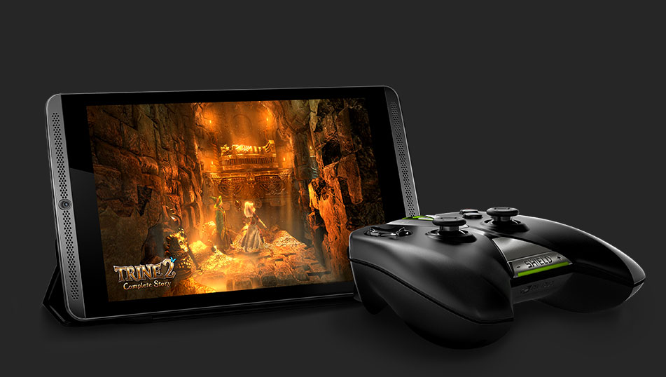 Nvidia Shield Tablet Preview