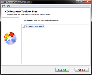 Top 5 Free Data Recovery Tools - CD Recovery Toolbox