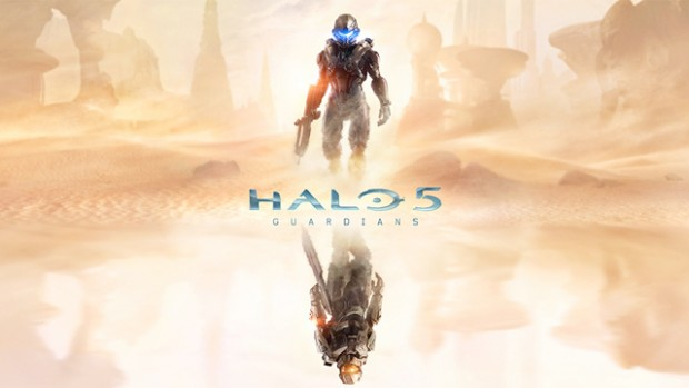 Gamescom 2014 Microsoft Xbox Roundup - Halo Guardians