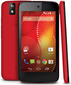 Karbonn Sparkle V Android One