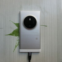 Next Lumia 1020 - Microsoft Lumia with Camera Bump Leaked 1