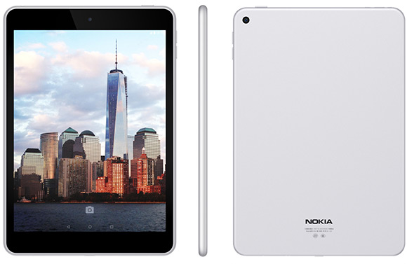 Nokia N1 Specs and Features 2