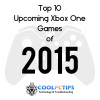 Top 10 Upcoming Xbox One Games of 2015