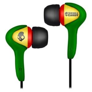 Top 5 In-Ear Headphones Under Rs. 1500 - Skullcandy S2SBFY