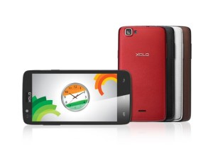 XOLO One Android One