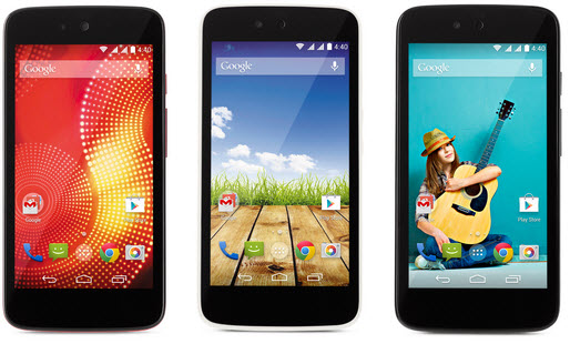 cheap android one smartphones
