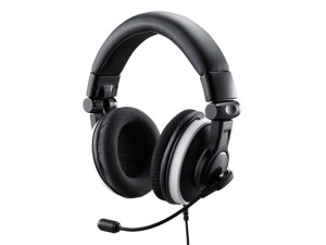 10 Best Gaming Headphones In India - CM Storm Ceres-500