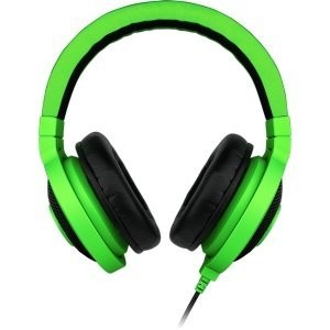 10 Best Gaming Headphones In India - Razer Kraken Analog
