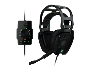 10 Best Gaming Headphones In India - Razer Tiamat 7.1