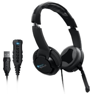 10 Best Gaming Headphones In India - Roccat Kulo 7.1