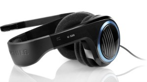 10 Best Gaming Headphones In India - Sennheiser U320