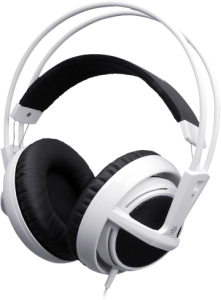 10 Best Gaming Headphones In India - SteelSeries Siberia V1