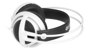 10 Best Gaming Headphones In India - SteelSeries Siberia V3