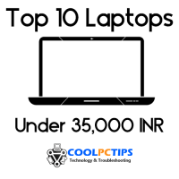 10 Best Laptops of 2015 Under 35,000 INR