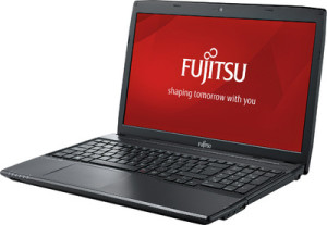10 Best Laptops of 2015 Under 35,000 INR - Fujitsu Lifebook A544