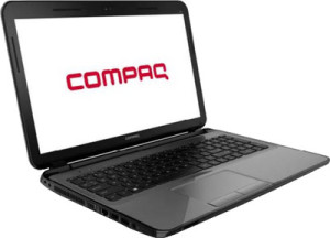 10 Best Laptops of 2015 Under 35,000 INR - HP Compaq S104TX