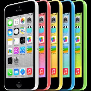 10 Best Smartphones Under 30,000 INR in India - Apple iPhone 5C