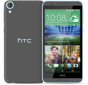 10 Best Smartphones Under 30,000 INR in India - HTC Desire 820s