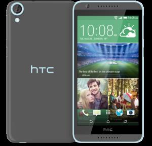 10 Best Smartphones Under 30,000 INR in India - HTC Desire 820s