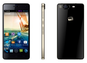 10 Best Smartphones Under 30,000 INR in India - Micromax Canvas Knight A350