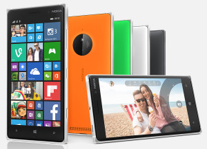 10 Best Smartphones Under 30,000 INR in India - Nokia Lumia 830