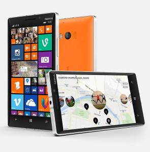 10 Best Smartphones Under 30,000 INR in India - Nokia Lumia 930