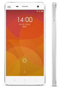 10 Best Smartphones Under 30,000 INR in India - Xiaomi Mi4