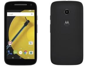 5 Best 4G LTE Smartphones in India Under 10,000 INR - Moto E 2nd Gen 4G