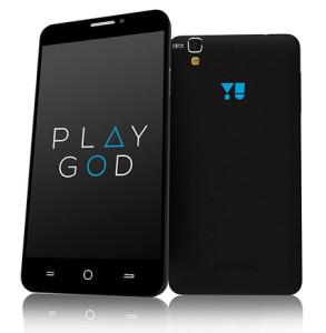 5 Best 4G LTE Smartphones in India Under 10,000 INR - YU Yureka