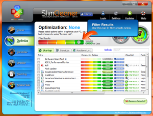 5 Free Tools To Speed Up Your Laptop or Desktop PC - SlimCleaner
