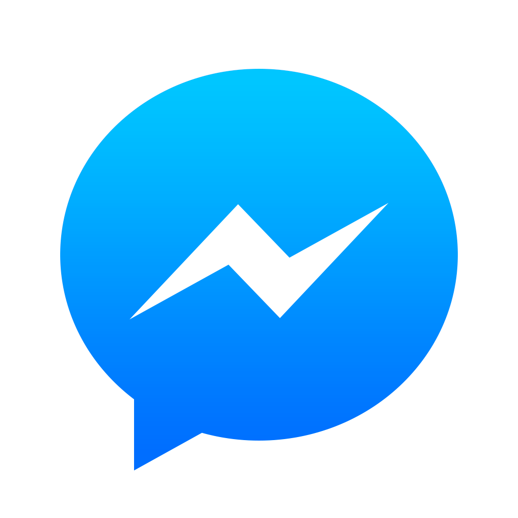 download facebook messenger android application