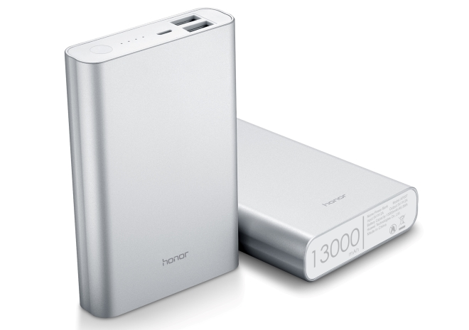 5 Best Power Bank Devices in 2015 Under 1500 INR - Huawei AP007 Honor