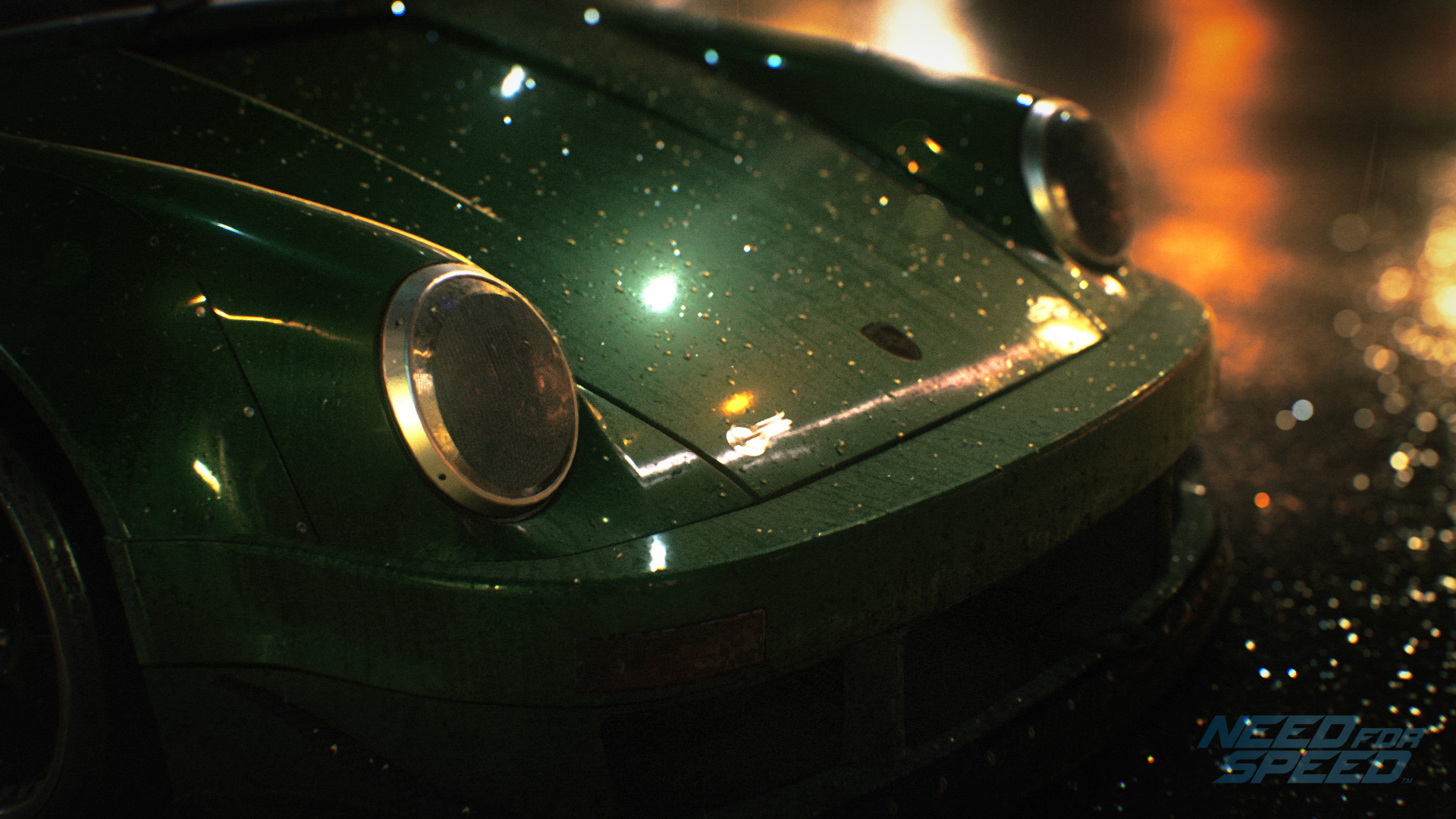 Need For Speed 2015 Reboot Coming to PC, Xbox One, PS4 Screen