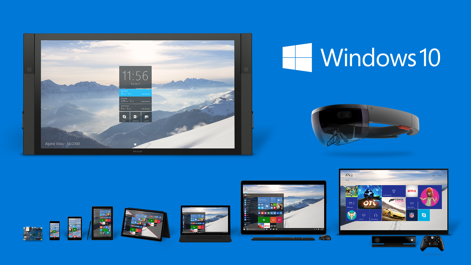 Windows 10 Launch Date Revealed - Windows 10 Cross Platform