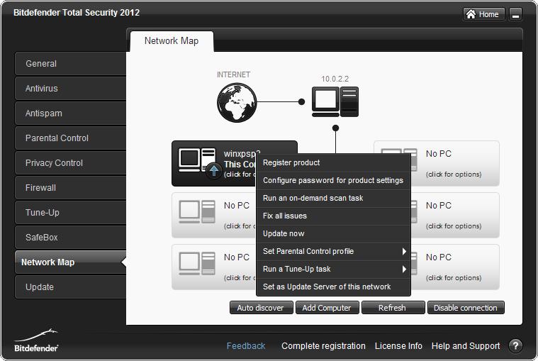 bitdefender free full version 2012