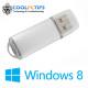 How to create a Windows bootable USB disk FI