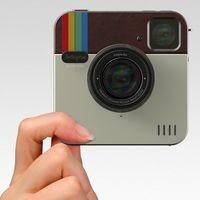 Socialmatic Camera Announced FI