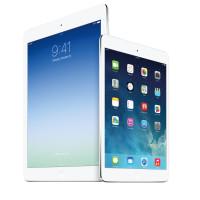 Apple iPad Air and New iPad Mini Preview - iPad Air
