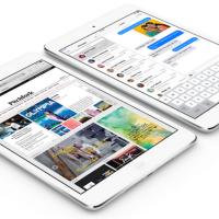 Apple to Launch iPad Air and iPad Mini With Retina Display in India on December 7 - iPad Mini