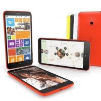Nokia Lumia 1520 and 1320 to be Launched in India Very Soon! - Lumia 1320