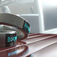 Smarty Ring - The New Generation Accessory for Your Phone